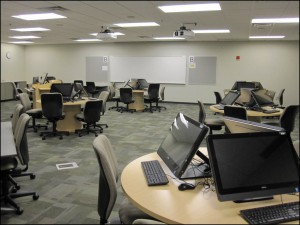 Collaborative Learning Classroom